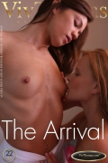 The Arrival : Jo, Alyssa Reece from VivThomas, 19 Jul 2013