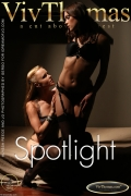 Spotlight : Jo, Alyssa Reece from VivThomas, 31 Jul 2013