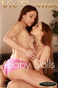 Baby Dolls : Blue Angel, Alyssa Reece from VivThomas, 17 Oct 2014