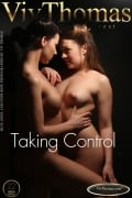 Taking Control : Blue Angel, Cindy Hope from VivThomas, 07 Sep 2014
