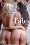 Tabo : Astrud, Michaela from Rylsky Art, 08 Mar 2015