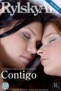 Contigo : Indiana A, Carla Villana from Rylsky Art, 05 Aug 2014