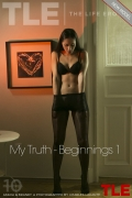My Truth - Beginnings 1 : Brandy A, Assoli from The Life Erotic, 10 Sep 2015