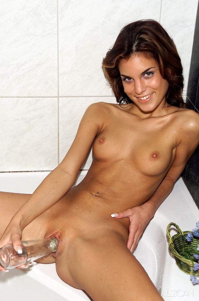 young hot naked misses