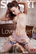 Love Pattern : Milena D, Korica A from Sex Art, 07 Jun 2016
