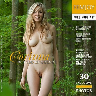If You Like Me : Corinna from FemJoy, 04 Sep 2011