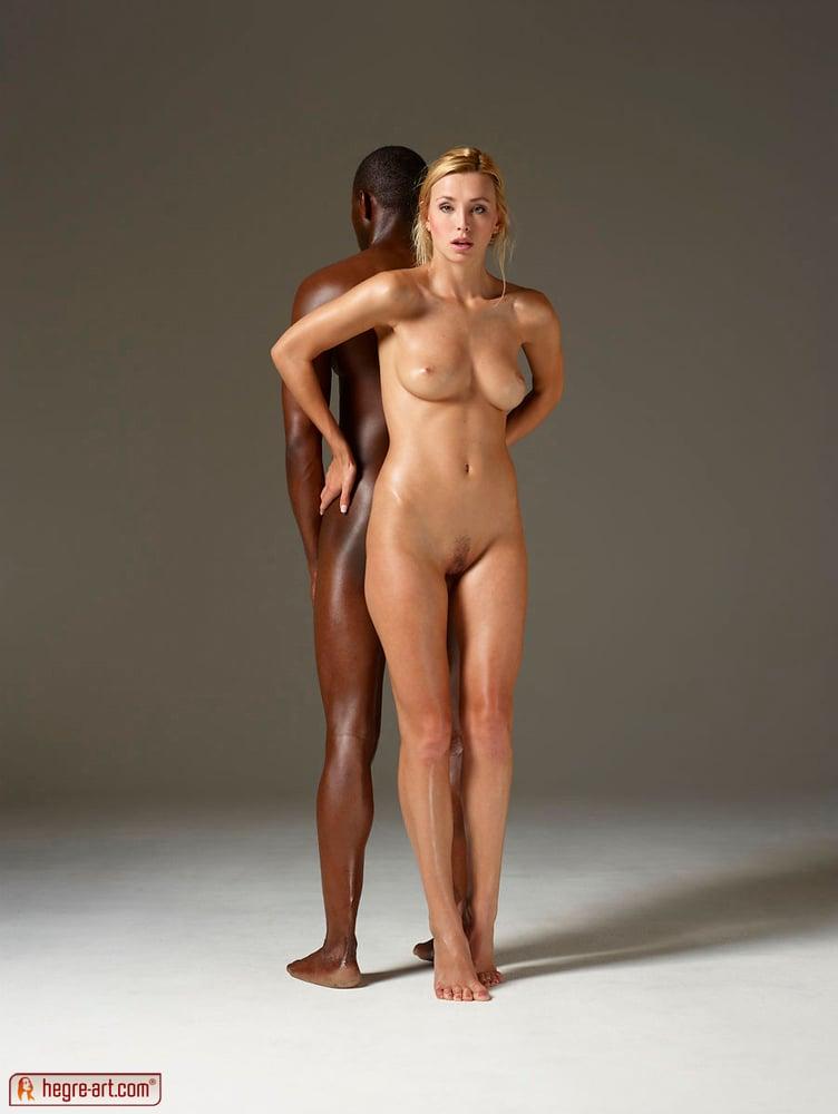 Most beautiful blonde lesbian