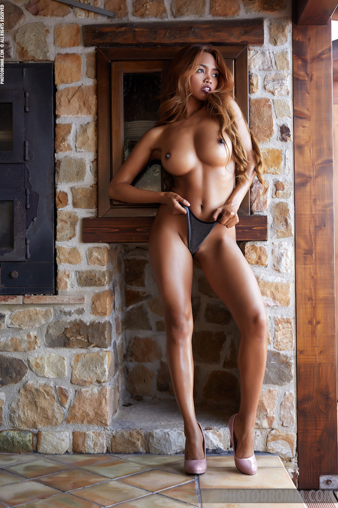 photo gallery of nude girls