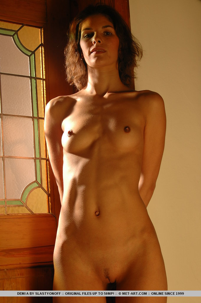 Demi A In Nativus By Met-Art 19 Nude Photos Nude Galleries-5505