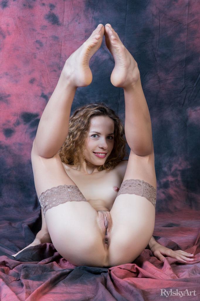 рыльский арт секс фото