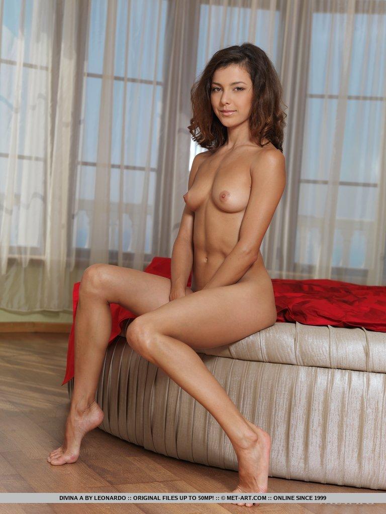 Divina A In Nafasi By Met-Art 19 Nude Photos Nude Galleries