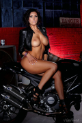 Dark Ryder: Dylan Ryder #9 of 17