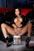 Dark Ryder: Dylan Ryder #12 of 17