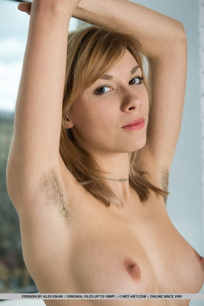 armpits with Skinny girls hairy