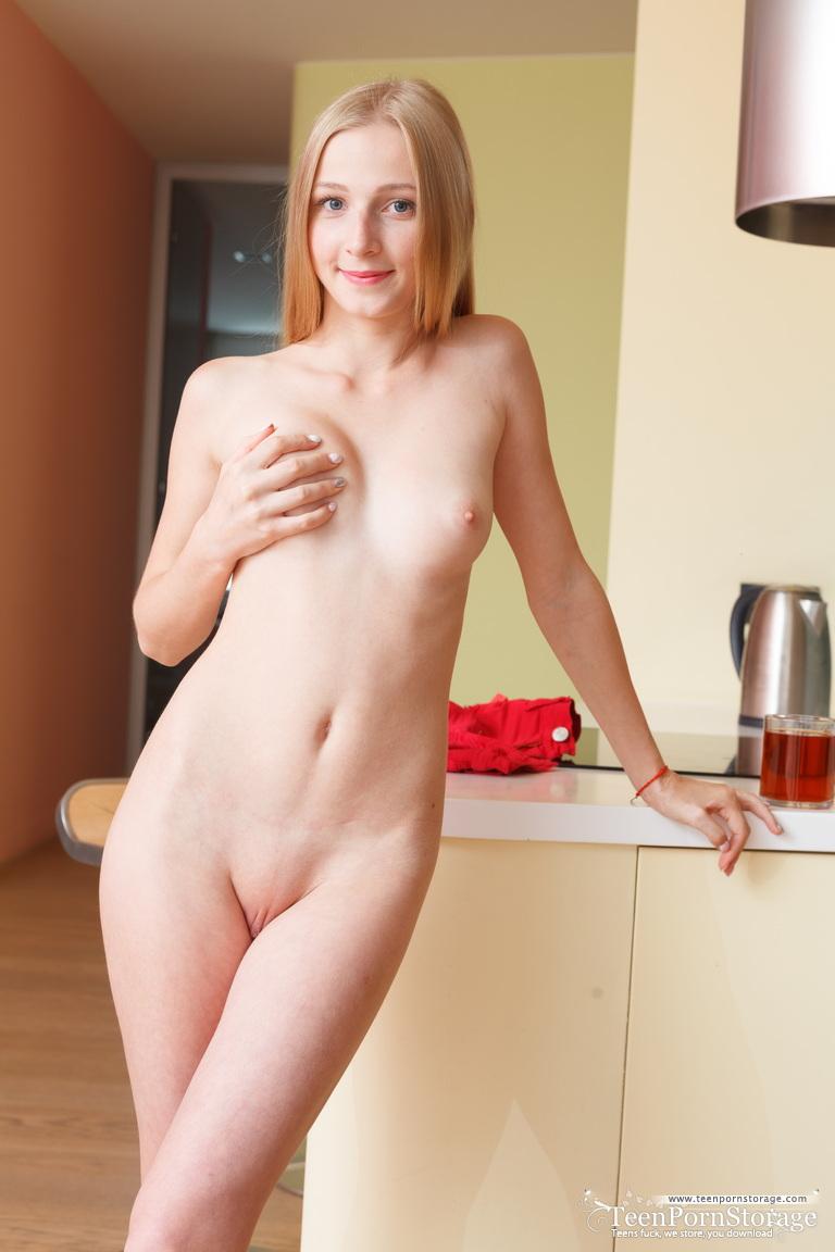 Elizabeth In Tender Feeling By Teen Porn Storage 21 Nude -7748