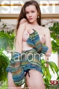 Tanoma : Emily Bloom from Sex Art, 01 Dec 2015
