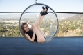 Bubble chair: Emily Bloom #4 of 16