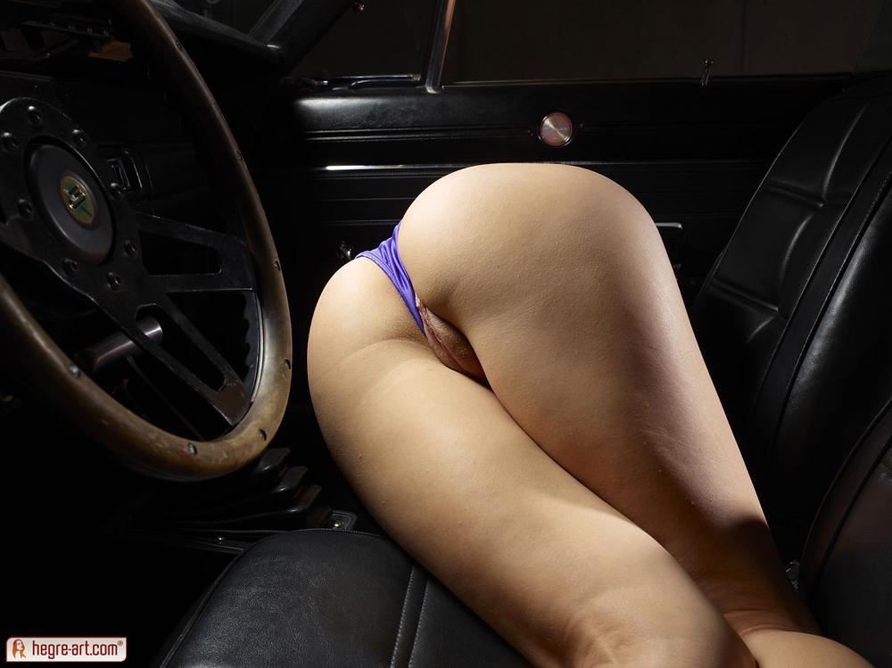 Naked villahe mature women