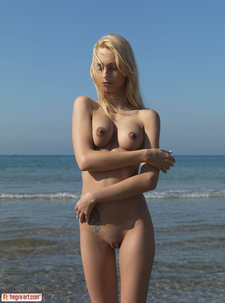 Erica F In Nude Beach Part 2 By Hegre-Art 18 Nude Photos -1569
