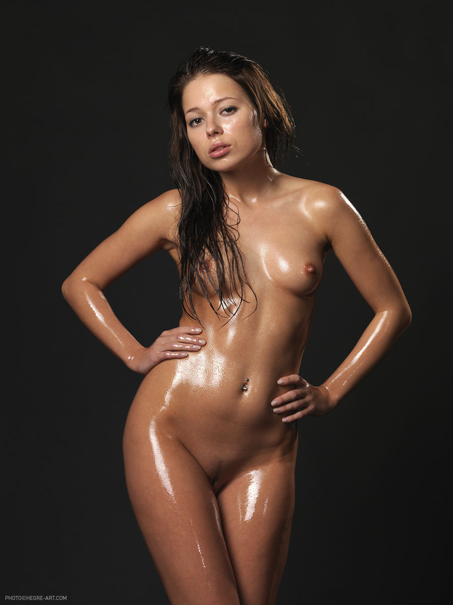 Erica In Erica Baby Oil By Hegre-Art 16 Nude Photos Nude -5683