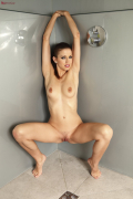 Eufrat In A Shower: Eufrat #10 of 18