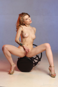 High stool: Eva Gold #16 of 18