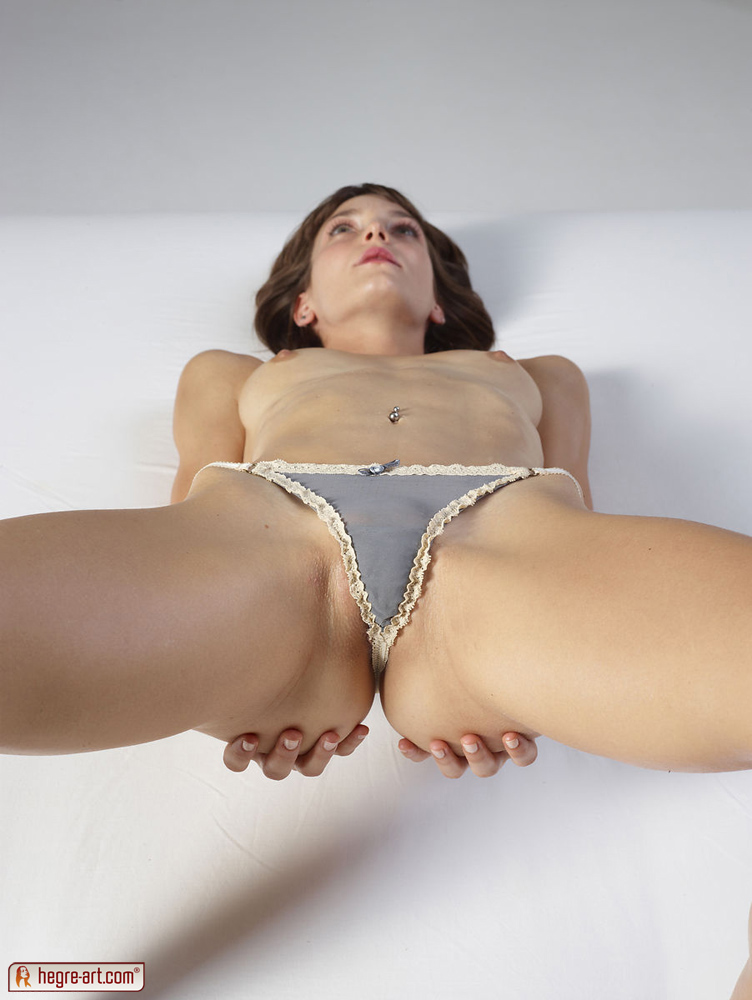 Girls lesbian naked strapon