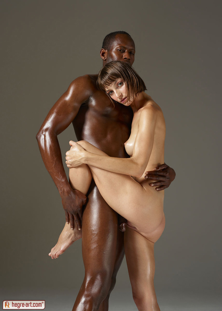 Id beautiful pawg interracial anal creampie - 1 part 5