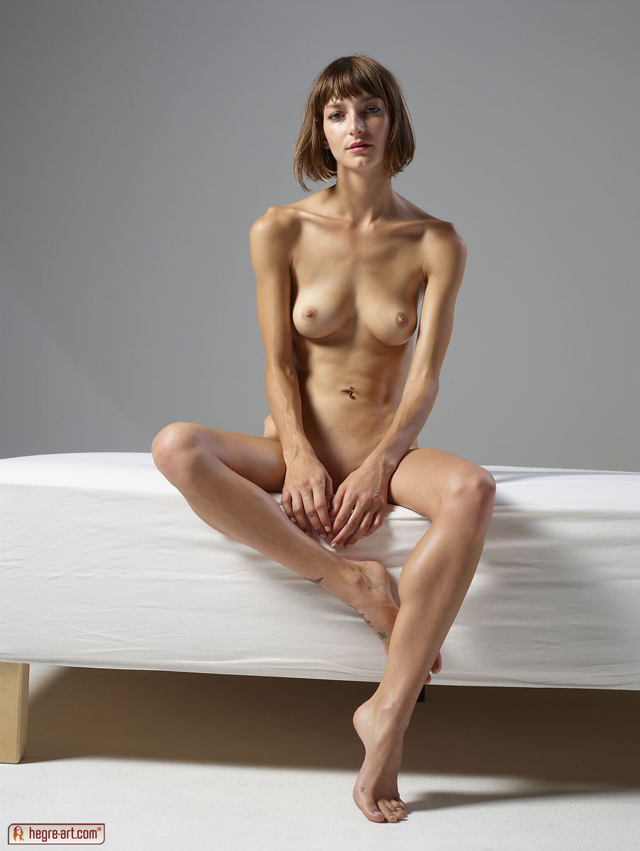 Flora In Life In Bed By Hegre-Art 18 Nude Photos Nude -8114