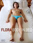 Body in Bed from Hegre-Art, 28 Sep 2013