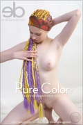 Pure Color : Gillian A from Erotic Beauty, 16 Jan 2013