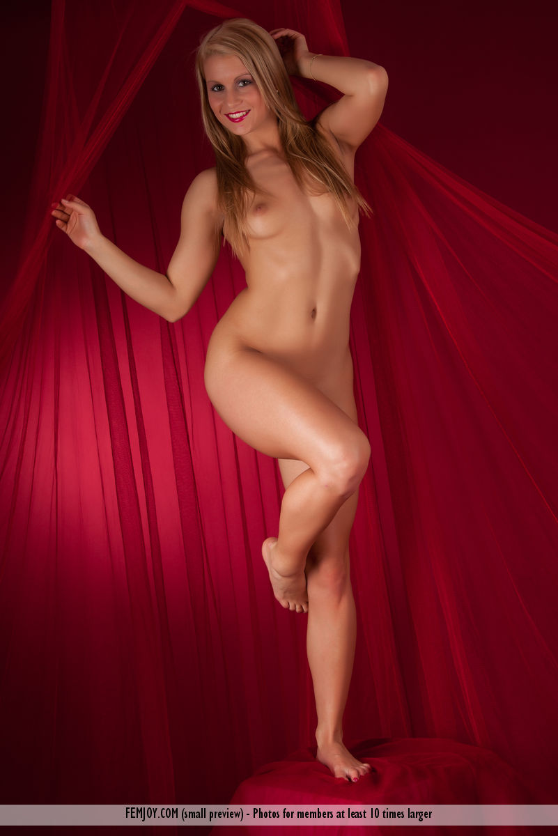 Red Light District Nude 53