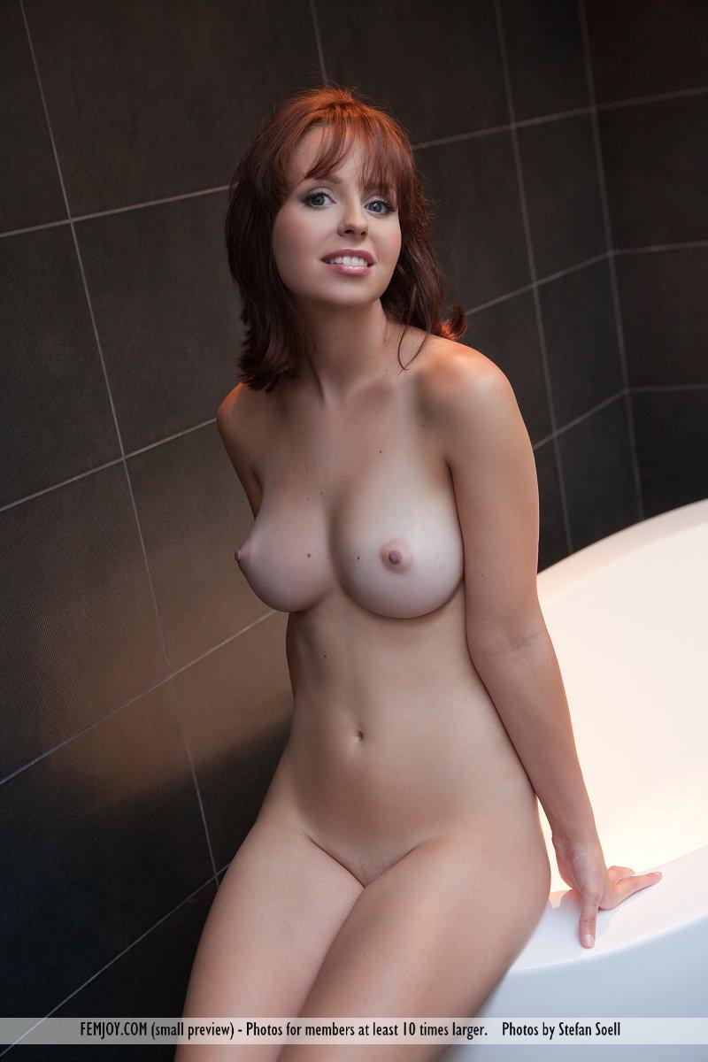 Femjoy Hayden Winters Nude