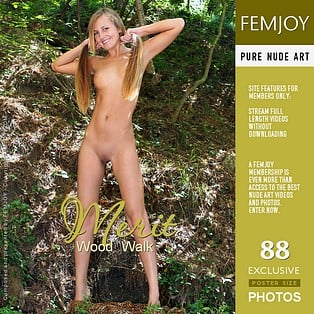 Timber femjoy lodge merit