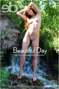 Beautiful Day : Indiana A from Erotic Beauty, 13 Apr 2015