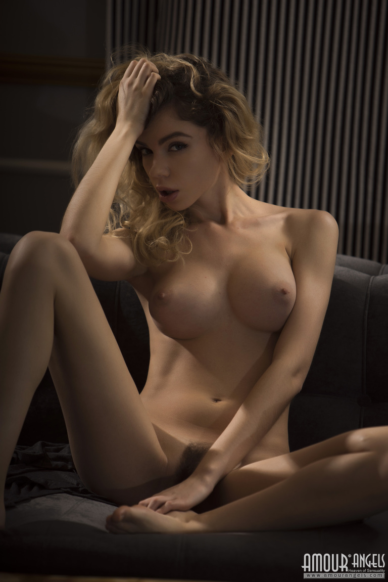 Inga In Flawless Shape By Amour Angels 20 Nude Photos -2986