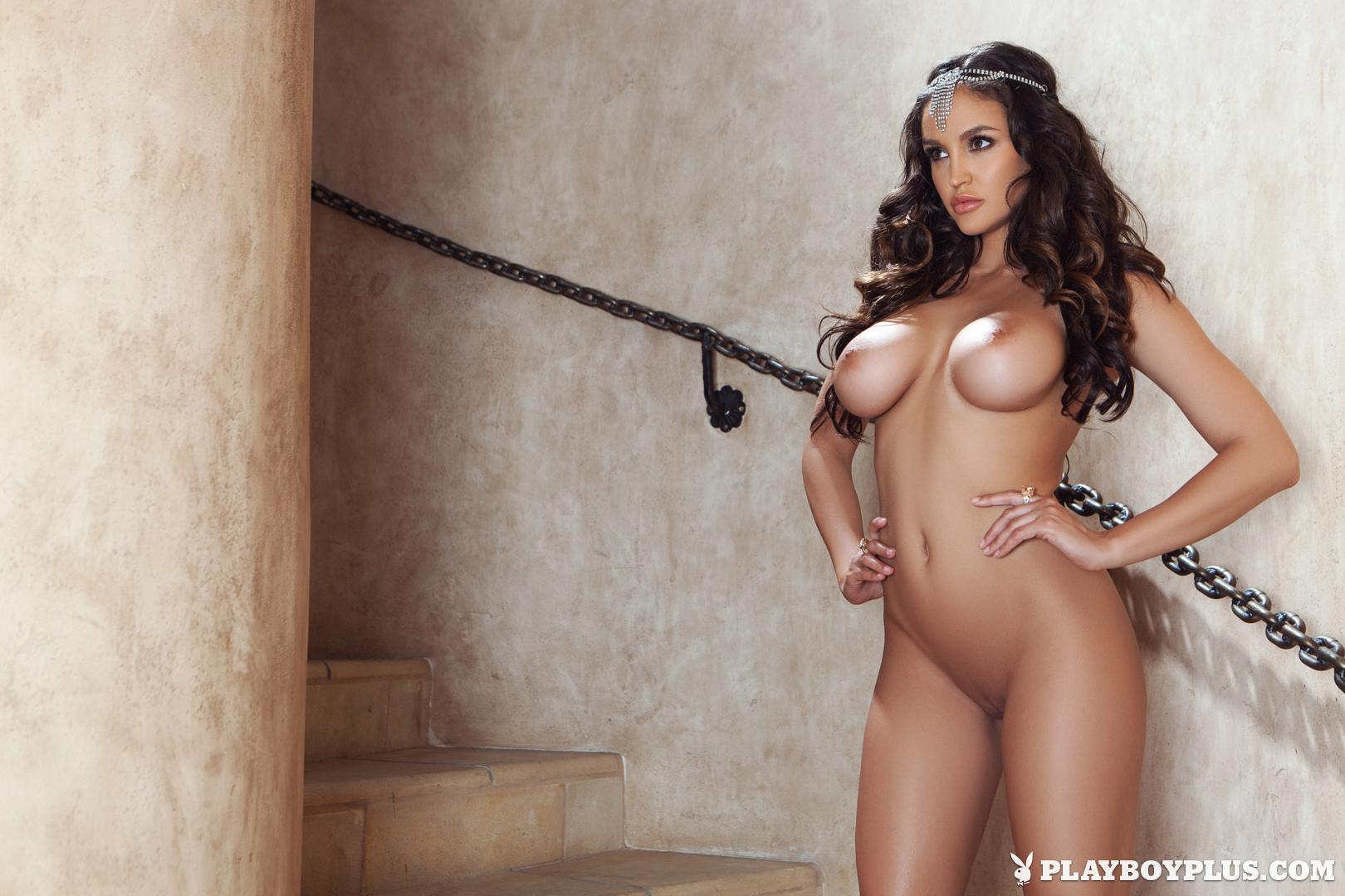 jaclyn swedberg in sweet retreatplayboy plus (12 nude photos