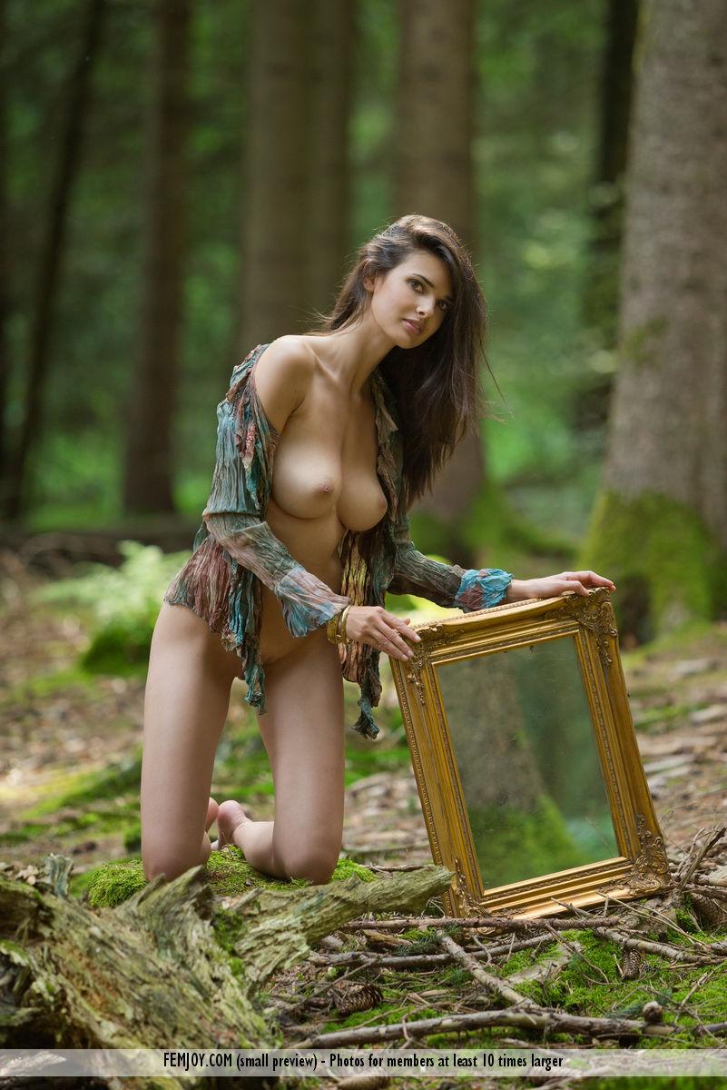 jasmine a in supernatural by femjoy nude photos nude
