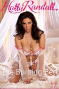 The Burning Bed : Jelena Jensen from Holly Randall, 01 Dec 2014