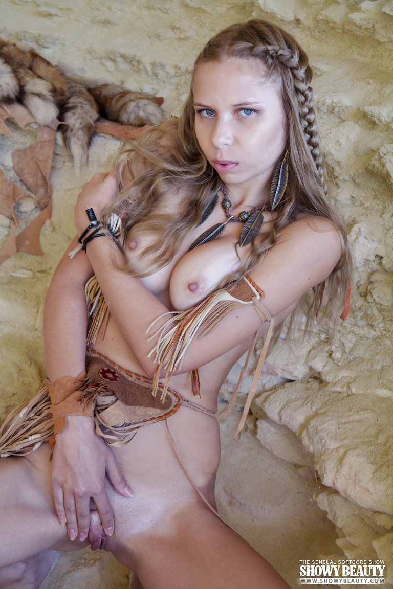 Ancient Pussy 15