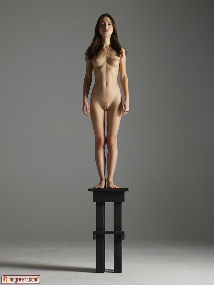 Has jessica harper ever been nude