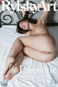 Passione : Kira Joy from Rylsky Art, 11 Sep 2014