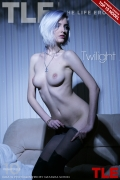 Twilight : Kira W from The Life Erotic, 10 May 2016