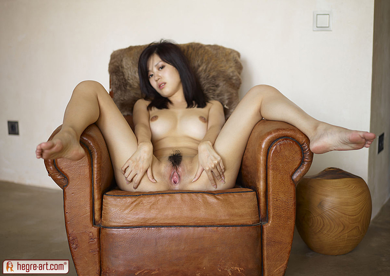 Cute japanese nude girl fuck