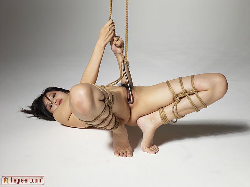konata bondage part1