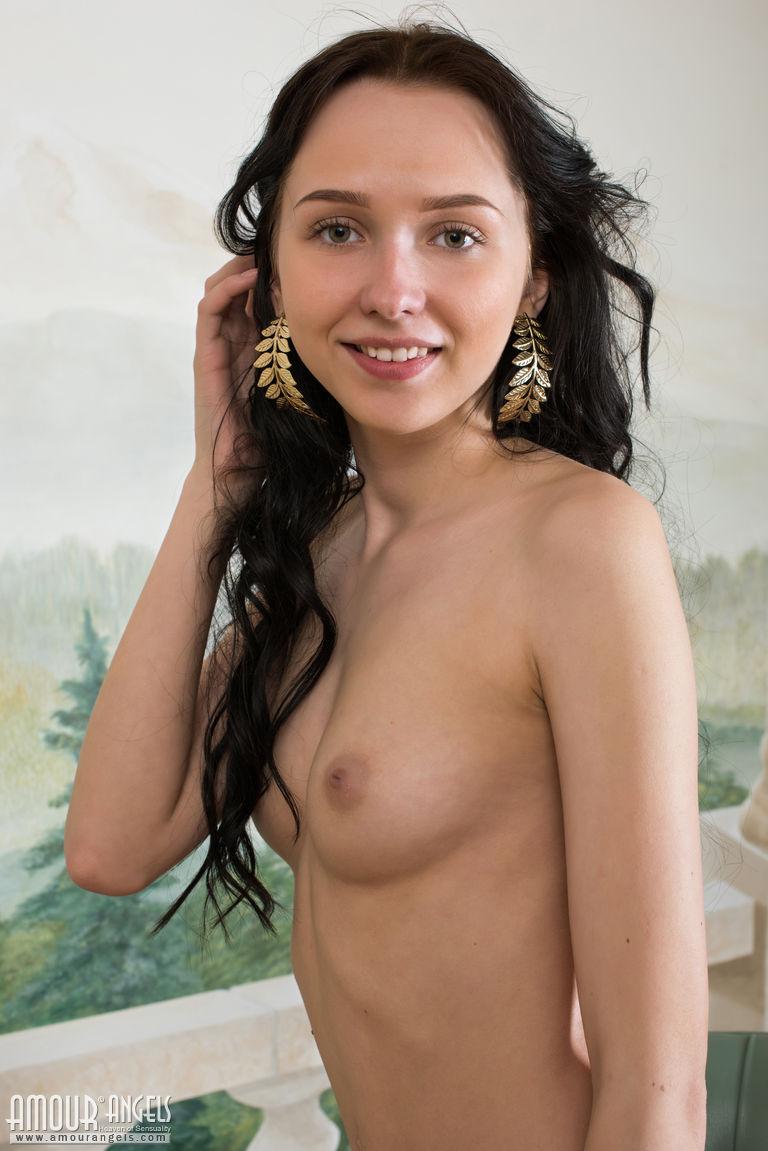 RA Evita-Lima kanop nude from rylskyart