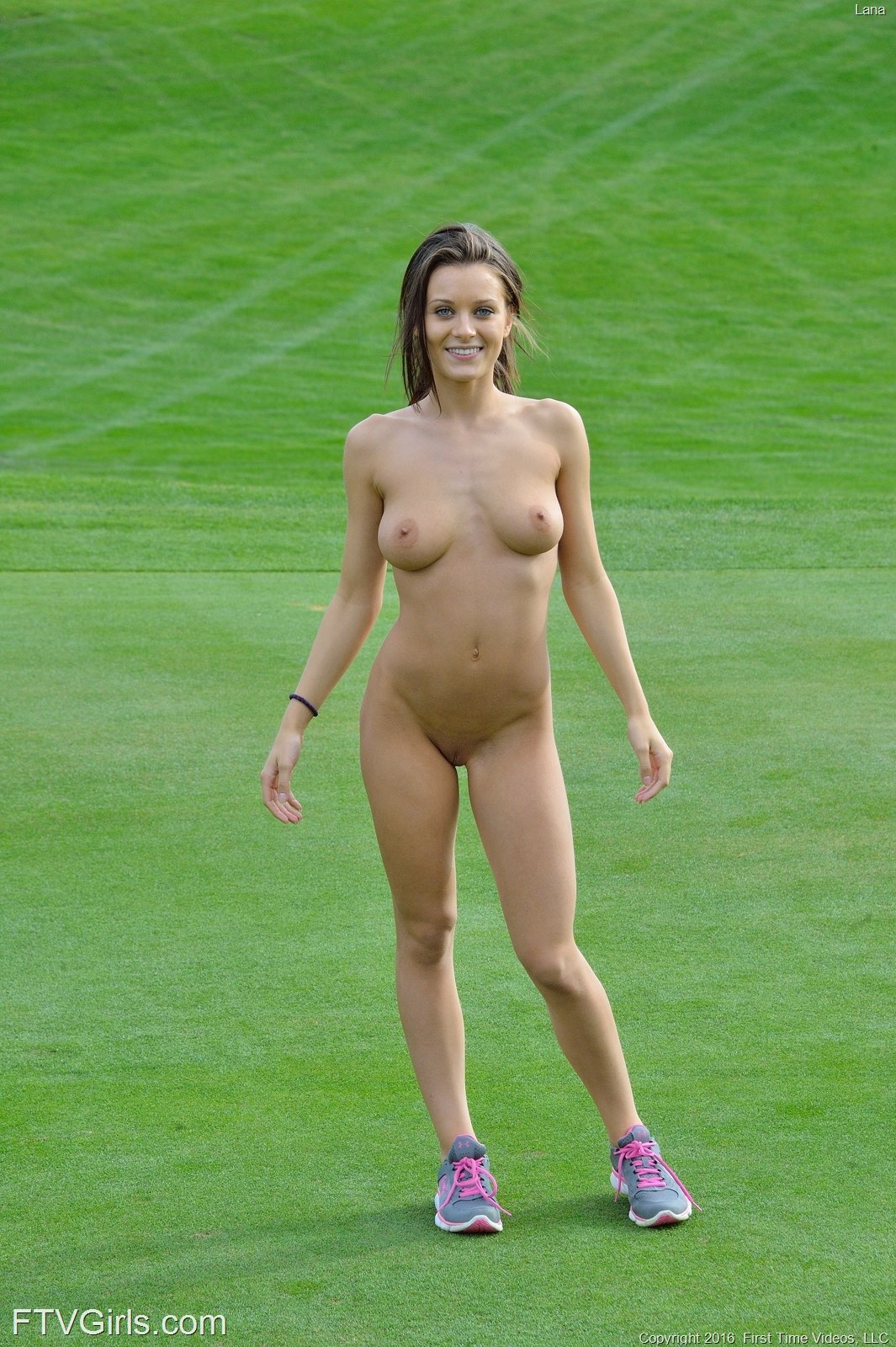 Lana In Sporty Green Girl By Ftv-Girls 15 Nude Photos Nude Galleries-6109