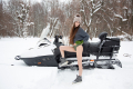 Snowmobile: Leona Mia #3 of 17