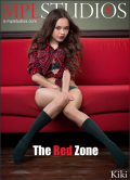 The Red Zone : Kiki from MPL Studios, 16 Nov 2017