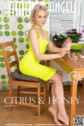 Citrus and Honey : Melony from Amour Angels, 27 Jan 2020